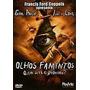 Dvd Original: Olhos Famintos 1 E 2 - Raro Novo E Lacrado