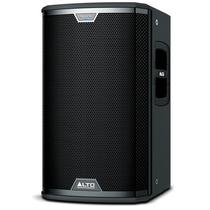 Caixa Ativa Alto Black 12 Comp Jbl Qsc