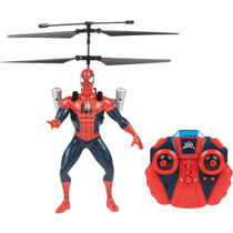 Helicoptero Spider-man Copter Hero Candide Unidade