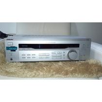 Receiver Sony Str-de345 Amplificador Home Theater Potencia