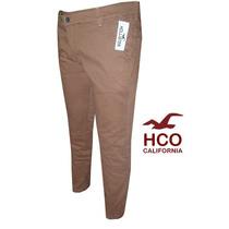 Calça Jeans Hollister Masculina (skinny | Elástano) + Frete