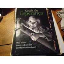 Livro Sinais De Esperanca Alejandro Bullon