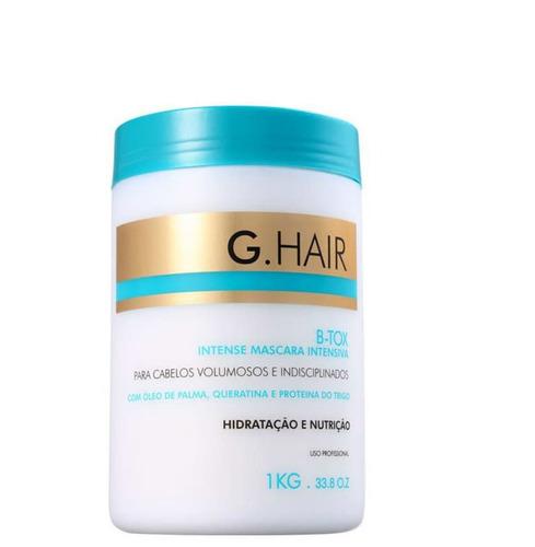 43034eee8 B-tox G.hair - Creme Redutor De Volme 1kg