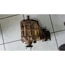 Caixa Transferência Redução Toyota Prado