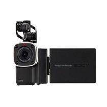 Gravador Digital De Áudio E Vídeo Zoom Q4