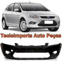 Parachoque Dianteiro Ford Focus 09 10 11 12 - Tecleimports