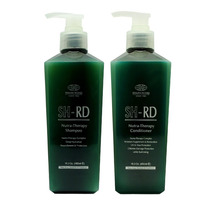 Nppe Sh Rd Nutra Therapy Shampoo + Condicionador 480ml Kit