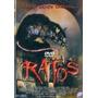 Dvd Ratos (semi Novo)