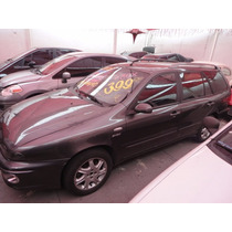 Fiat Marea Weekend 2.0 Completo + Kit Gnv 2002