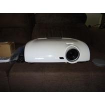 Projetor Optoma Hd33 3d Full Hd 1080p Lâmpada Nova Brinde