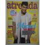 Atrevida #216 Micael Borges - Com Os Posters Original