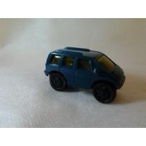 Brinquedo Carro Azul