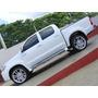 Rodas Hilux Aro 20 +pneus Pajero Frontier Blazer S10 6x139,7