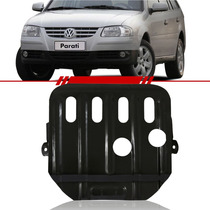 Protetor De Carter Vw Gol G3 99 00 01 02 03 04 05 At 1.0 16v
