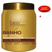Foreverliss Banho De Verniz (1kg) + Brinde- G3cosmeticos