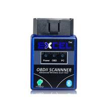 Scanner De Diagnóstico Para Veículos