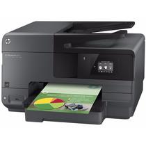 Impressora Multifuncional Hp Officejet Pro 8610 Sem Fio Wifi