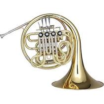 Ritmus : Eagle Tpa680 : Trompa Fa/sib 4 Valvulas Laqueada