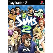 Patch The Sims 2 Ps2 Frete Gratis