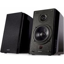 Caixas De Som Amplificadas Edifier R2000 Db 120w + Bluetooth