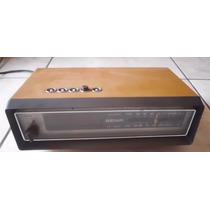 Rádio Transistor Semp Toshiba - Anos 70/80