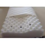 Travesseiro Ortopédico Cervical Contour Pillow Magnetico!!!