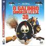 Bvluray O Galinho Chicken Little 3d /original /perf Estado