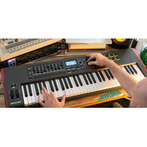Novation Impulse 61 Teclado Controlador Midi / Usb