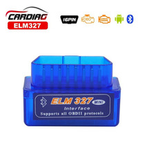 Obd2 Eml 327 Bluetooth Mine Raster Para Carros
