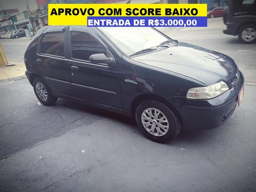 FIAT PALIO DIREÇÃO VIDRO TRAVA 4 PORTAS FAZ COM SCORE BAIXO