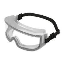 28642b4a2be33 Óculos De Segurança Jaguar Ampla Visão 12 Unidades R 225,00