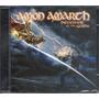 Amon Amarth Deceiver Of The Gods 2013 Cd(lacrad)(brasil)nac*