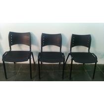6 Cadeiras Semi Novas