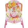 Cadeira De Balanço Fisher Price Minha Infância Original