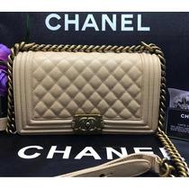 6af6ade6f Femininas Couro Chanel com os melhores preços do Brasil ...
