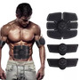 Ems Abdomen Muscle Training Body Shape Fit Set Abs Six Pad