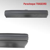 Parachoque Traseiro Escort Cinza 93 94 95 96 L Gl