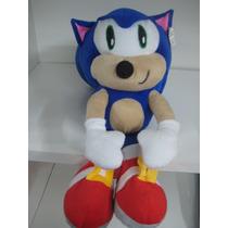 Brinquedo Sonic 45x14