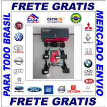 Kit De Trava Elétrica Renault Clio Ii 4 Portas - 7702270341