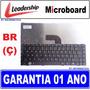 Teclado Microboard Innovation Leadership Login Pk130aq1a45
