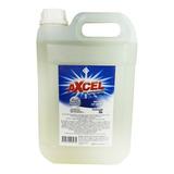 Álcool Gel Antisséptico 70% Proteção Germes Bactérias 5 Lts
