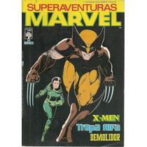 Gibi Superaventuras Marvel #64 - Abril - Gibiteria Bonellihq