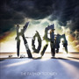 Korn - The Path Of Totality Deluxe Cd+dvd Lacrado Importado