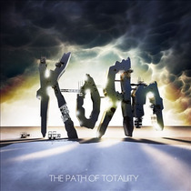 Korn - The Path Of Totality Deluxe Cd+dvd Lacrado Importado