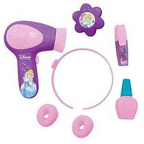 Kit Básico De Beleza Das Princesas Disney