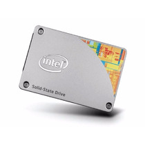 Ssd Intel 120gb 2.5in Sata 6gb/s 16nm Mlc Serie 535 Intel