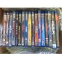 Coleção Filmes Marvel Blu-ray (saga Completa)