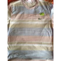Camisetas Lacoste P