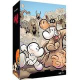 Bone - Box Com A Coleção Completa - 3 Vol. - Jeff Smith - Nf