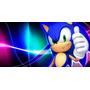 Painel Decorativo Festa Aniversário Sonic [2x1m] (mod4)